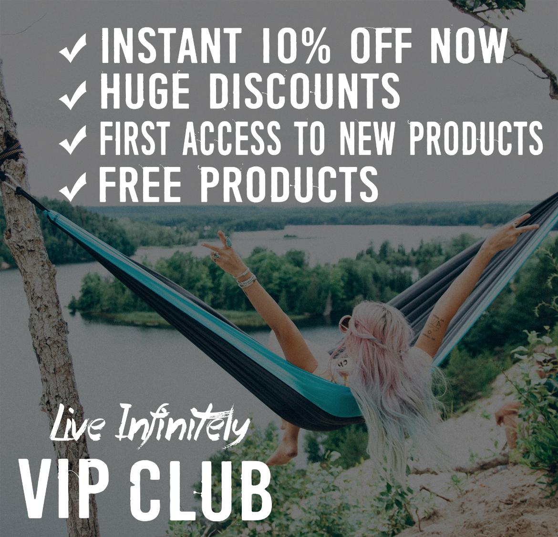 Join VIP Club