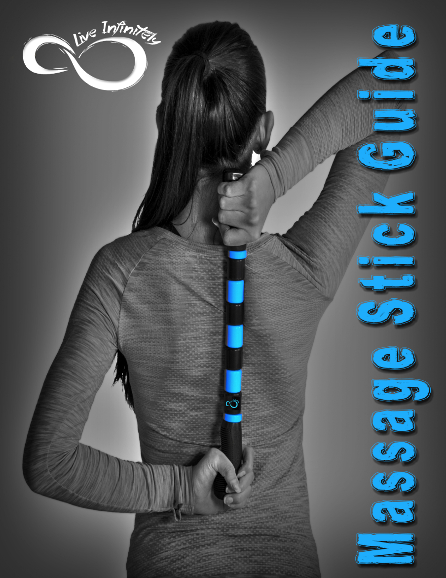 Muscle Roller Massage Stick eBook