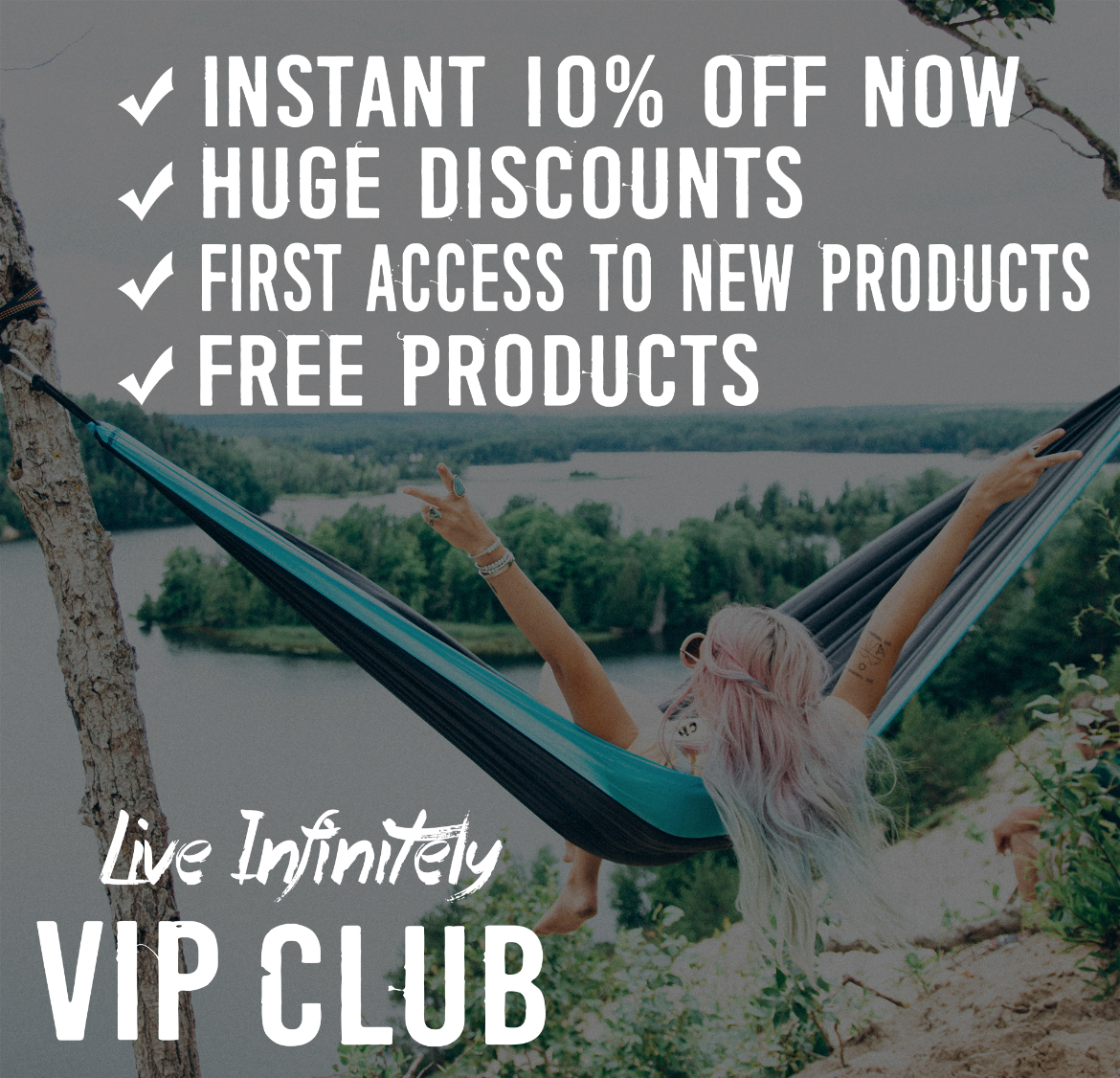 Join VIP Club
