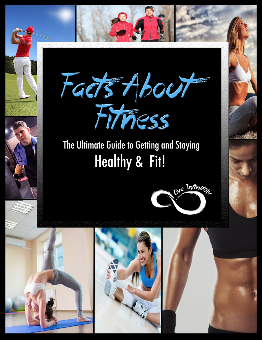 Facts About Fitness eBook