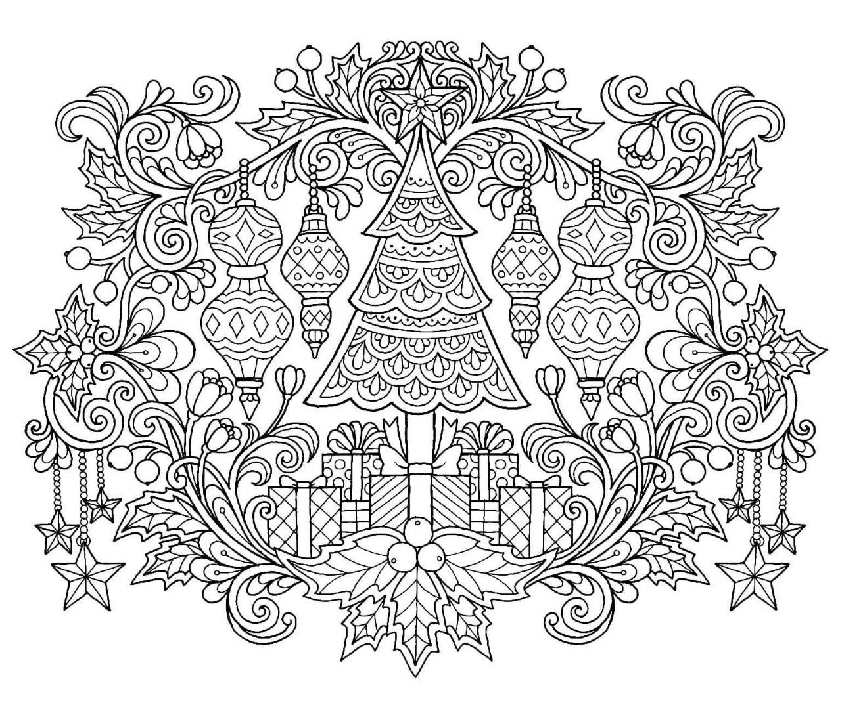 Christmas Drawing 3