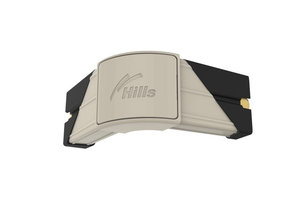 Corner Assembly Hills Supafold Clothesline FD902061 FD902062
