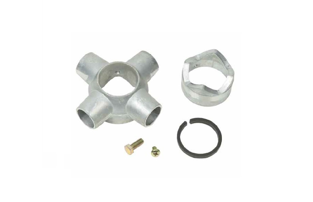 Cross And Wind Brake Pack Hills Heritage FD900640