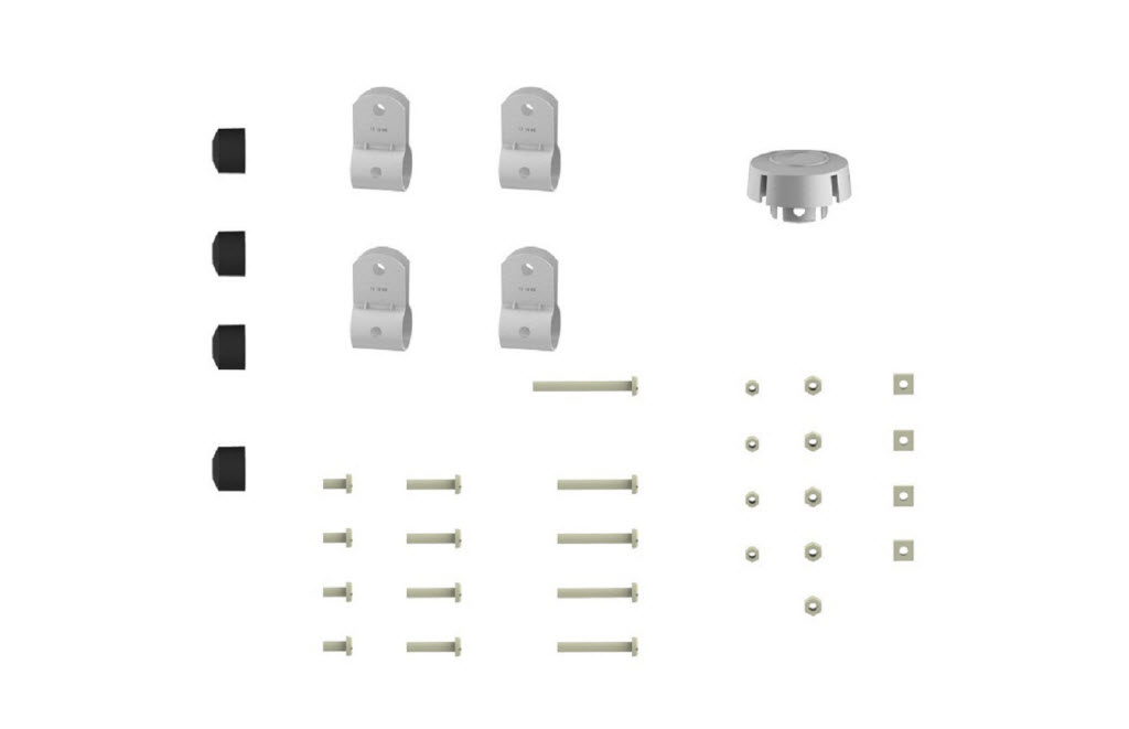 Accessory Pack Hills Heritage 4 & 5 FD901152