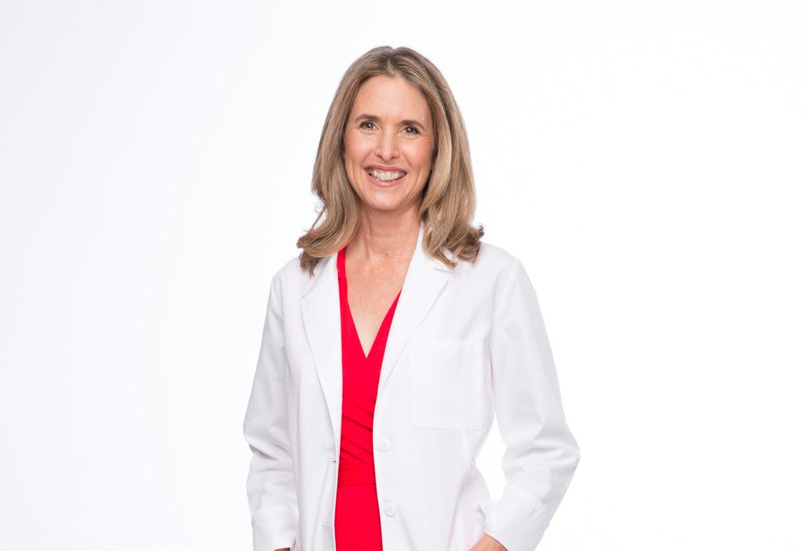 Dr Laurie Steelsmith Eavara Skin Care