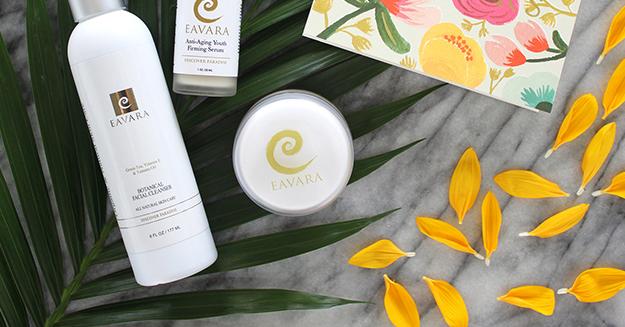 Eavara skin care age defying moisturizer