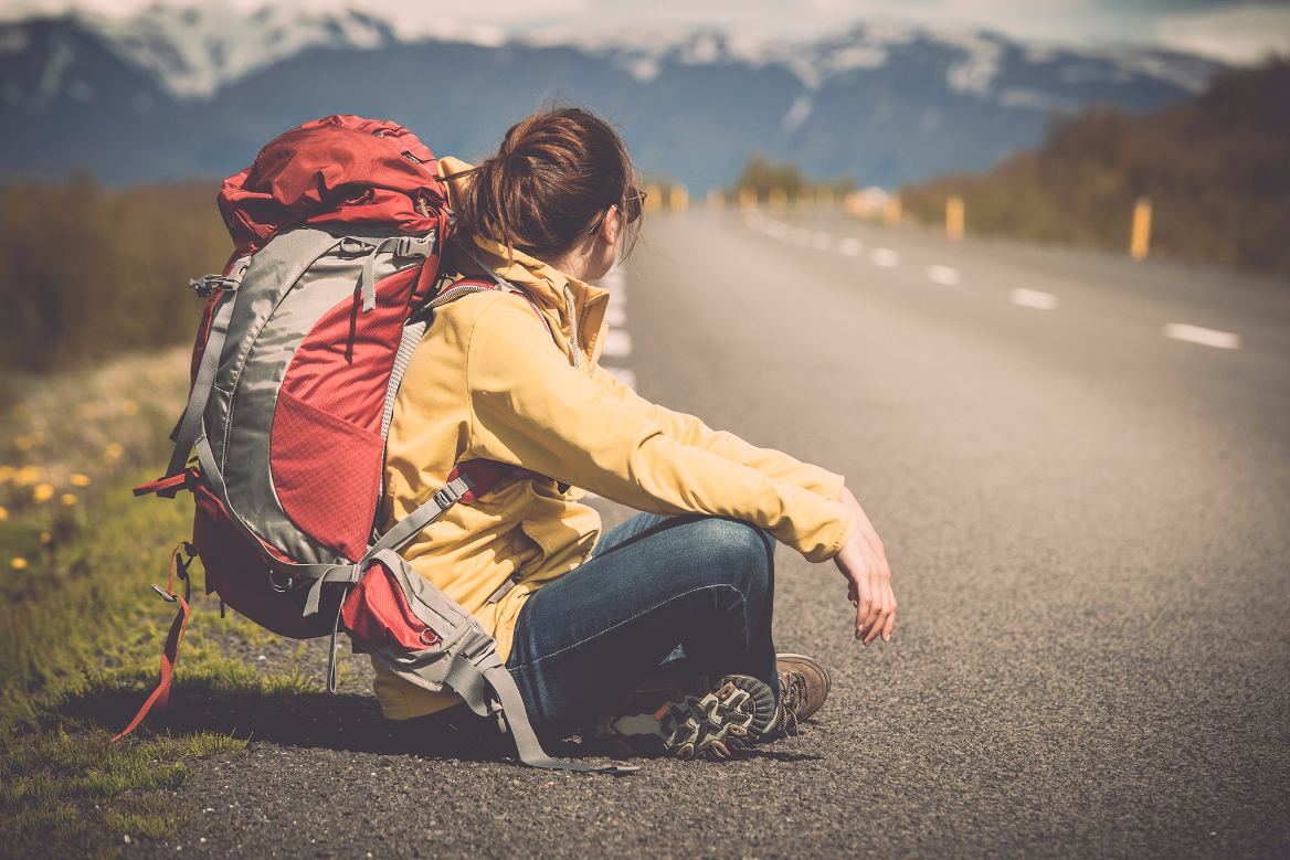 why traveling is good for the sould