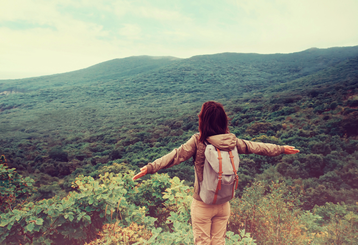 why traveling is good for the soul