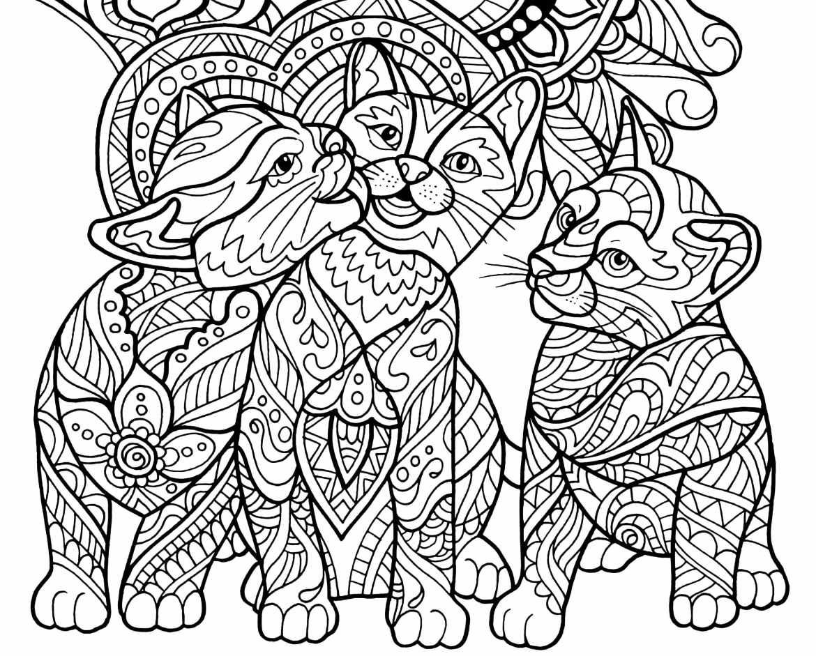 Free Coloring Page 10