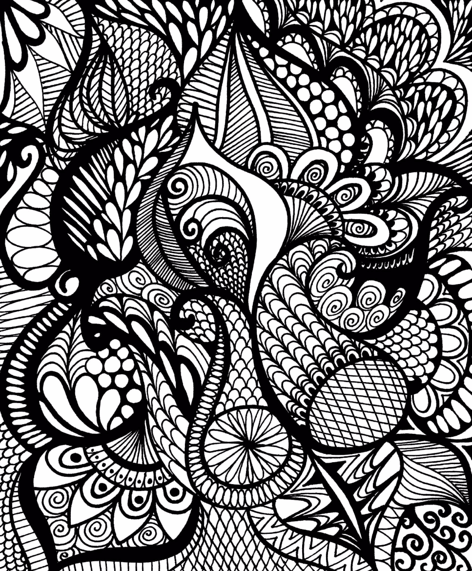 Free Coloring Page 11