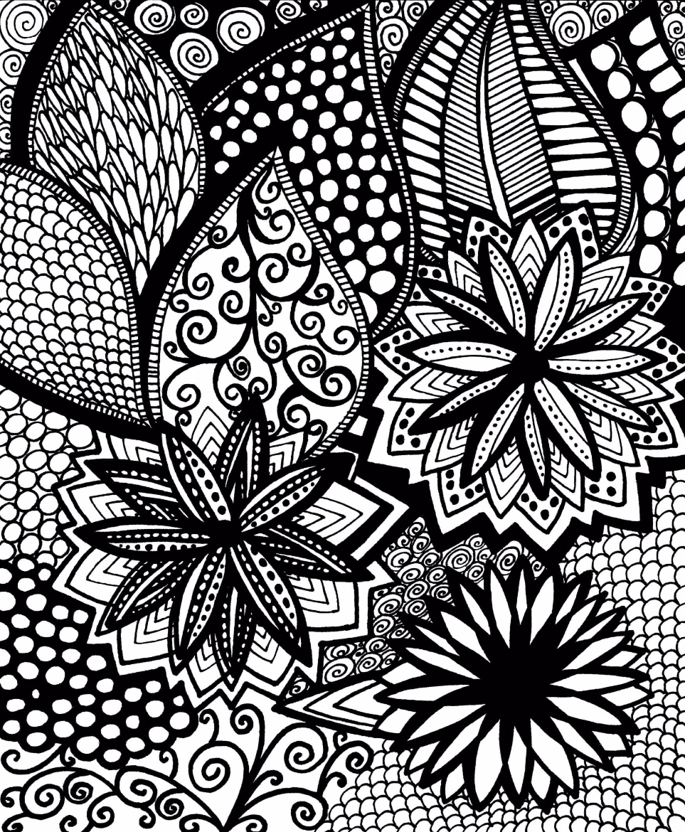Free Coloring Page 12