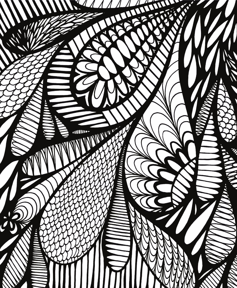 Free Coloring Page 19