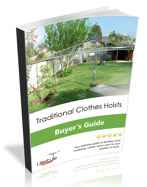 Clothes Hoist Buyer's Guide