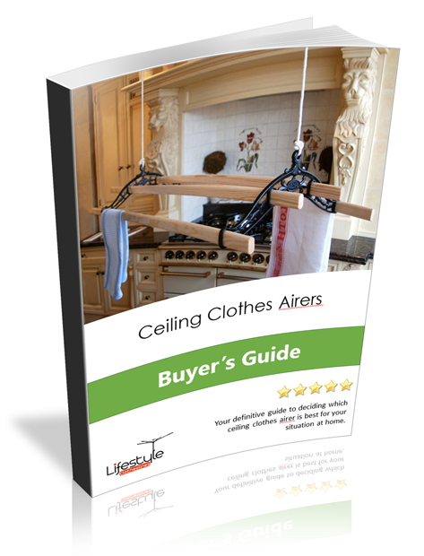 Ceiling Airer Buyer's Guide