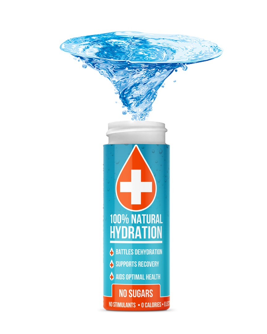 ORAL I.V. Hydration