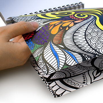 Artist Paper