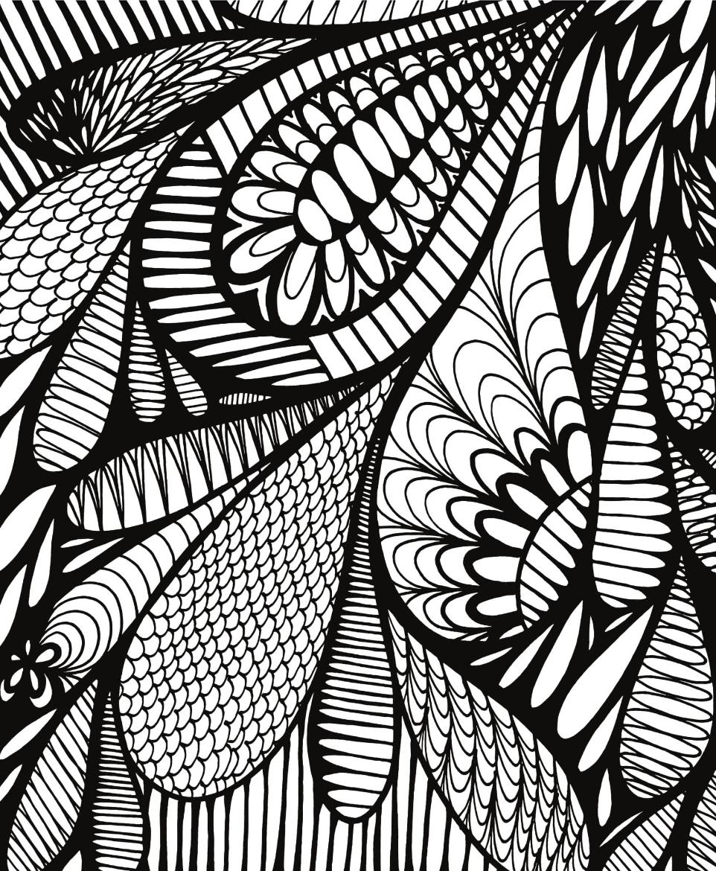 Wild doodles image 1