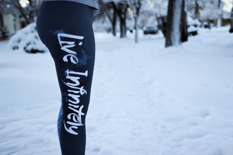 live infinitely apparel