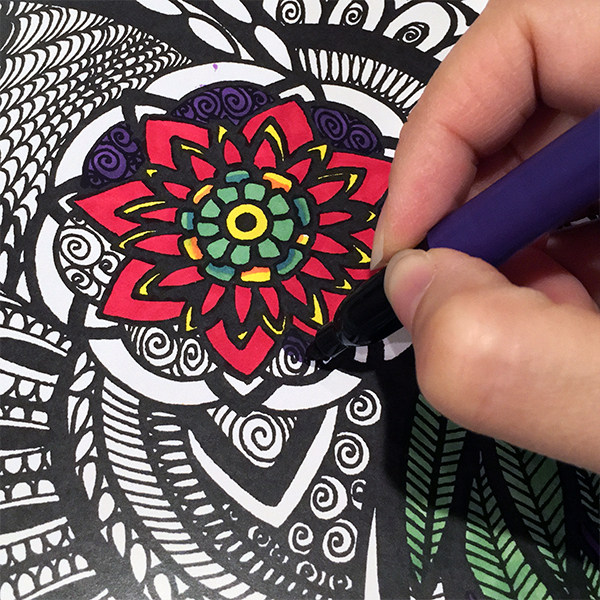 ColorIt Drawing