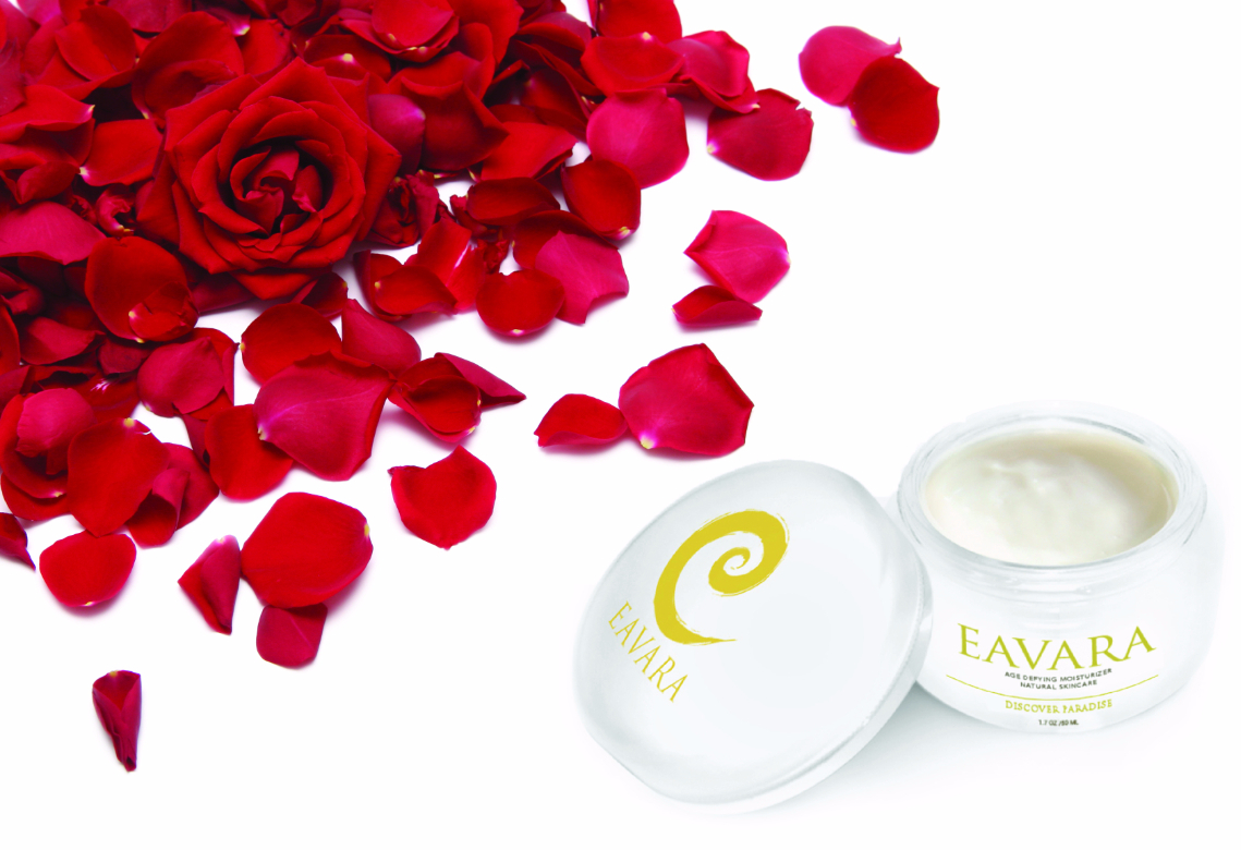 Eavara Skin Care Valentine's Day Promotion