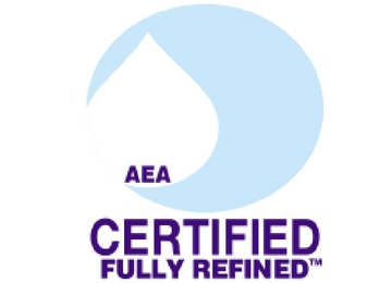 AEA Certified Fully Refined Seal