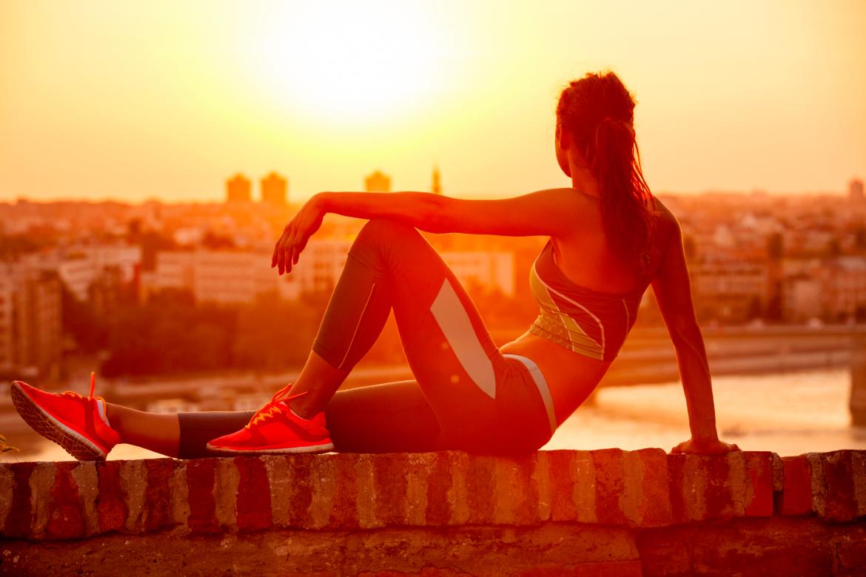 summer body exercise plan