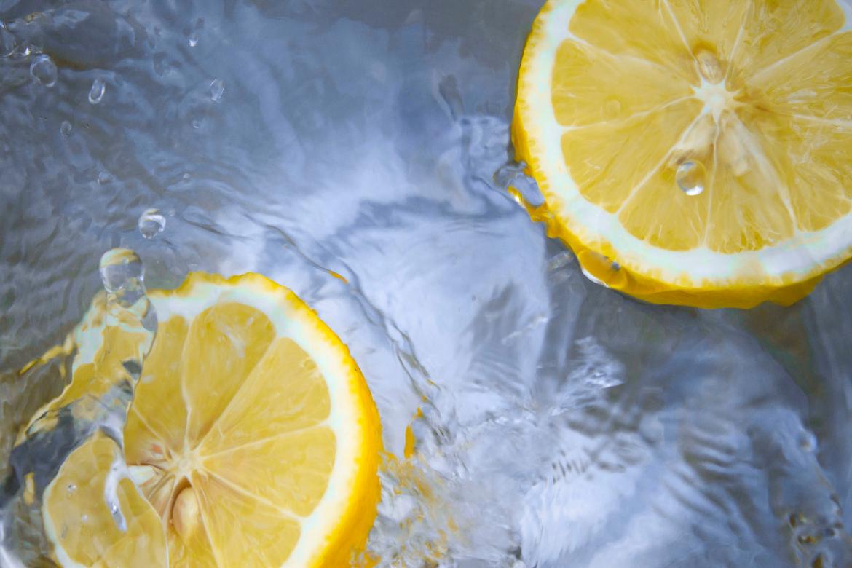 lemon detox recipe