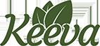 keeva footer logo