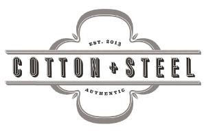 Cotton + Steel