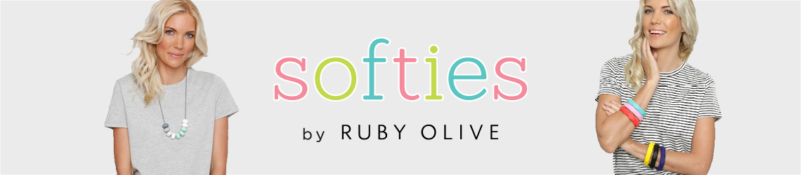 Softies By Ruby Olive