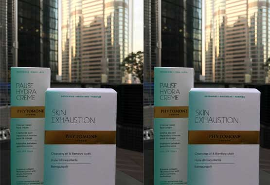 city skin syndrome solution