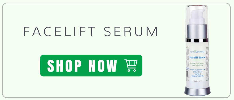 Facelift Serum