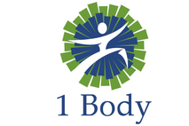 1 Body Logo