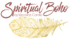 shop Spiritual Boho by Veronica Carrillo