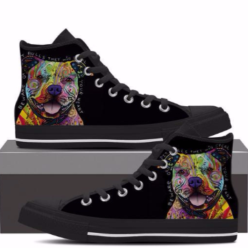 Dean Russo High Tops