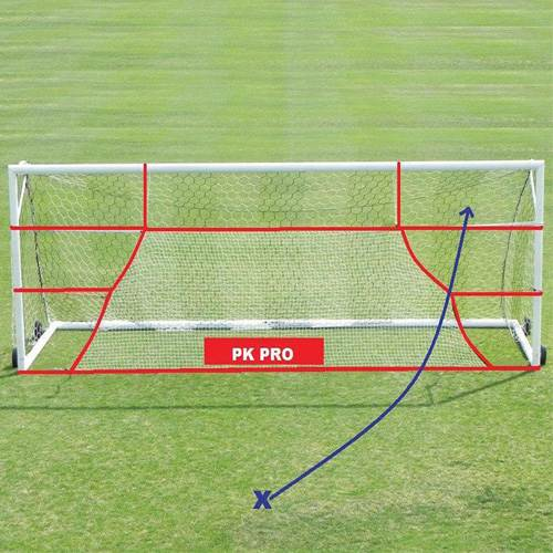 pro shoot sniper net