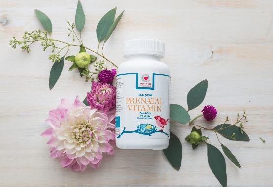 Best Nest Prenatal Vitamin