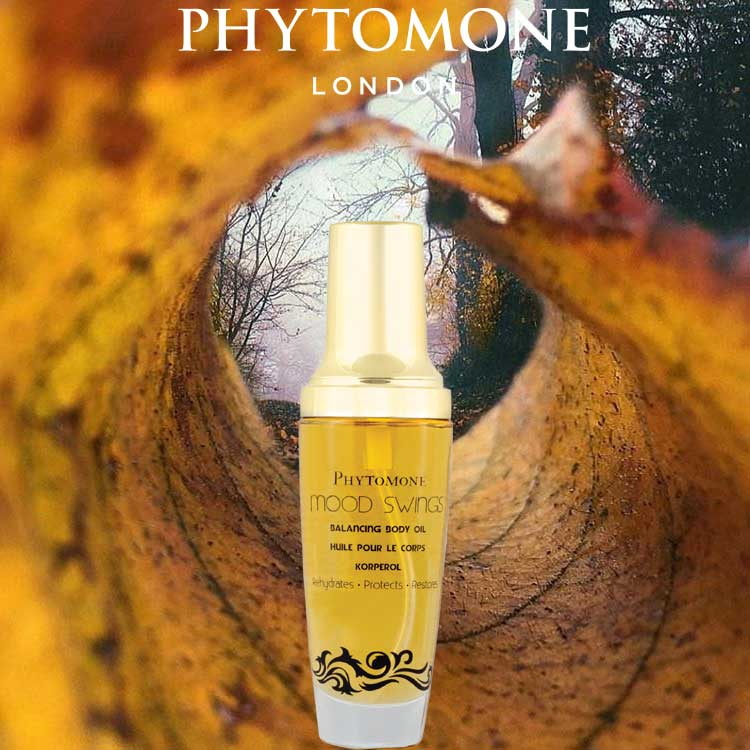 PHYTOMONE MOOD SWINGS BALANCING BODY OIL