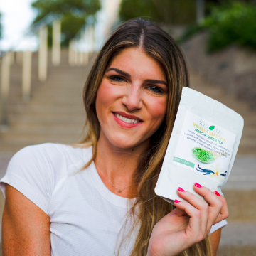 Vanilla-Matcha-Green-Tea-Benefits-Flavored