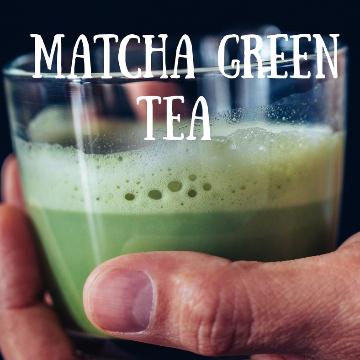 Matcha-Green-Tea-Powder