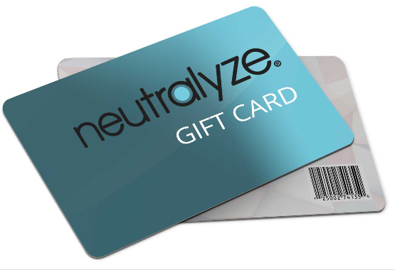neutralyze $10 Gift Card