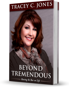Beyond Tremendous Tracey C. Jones