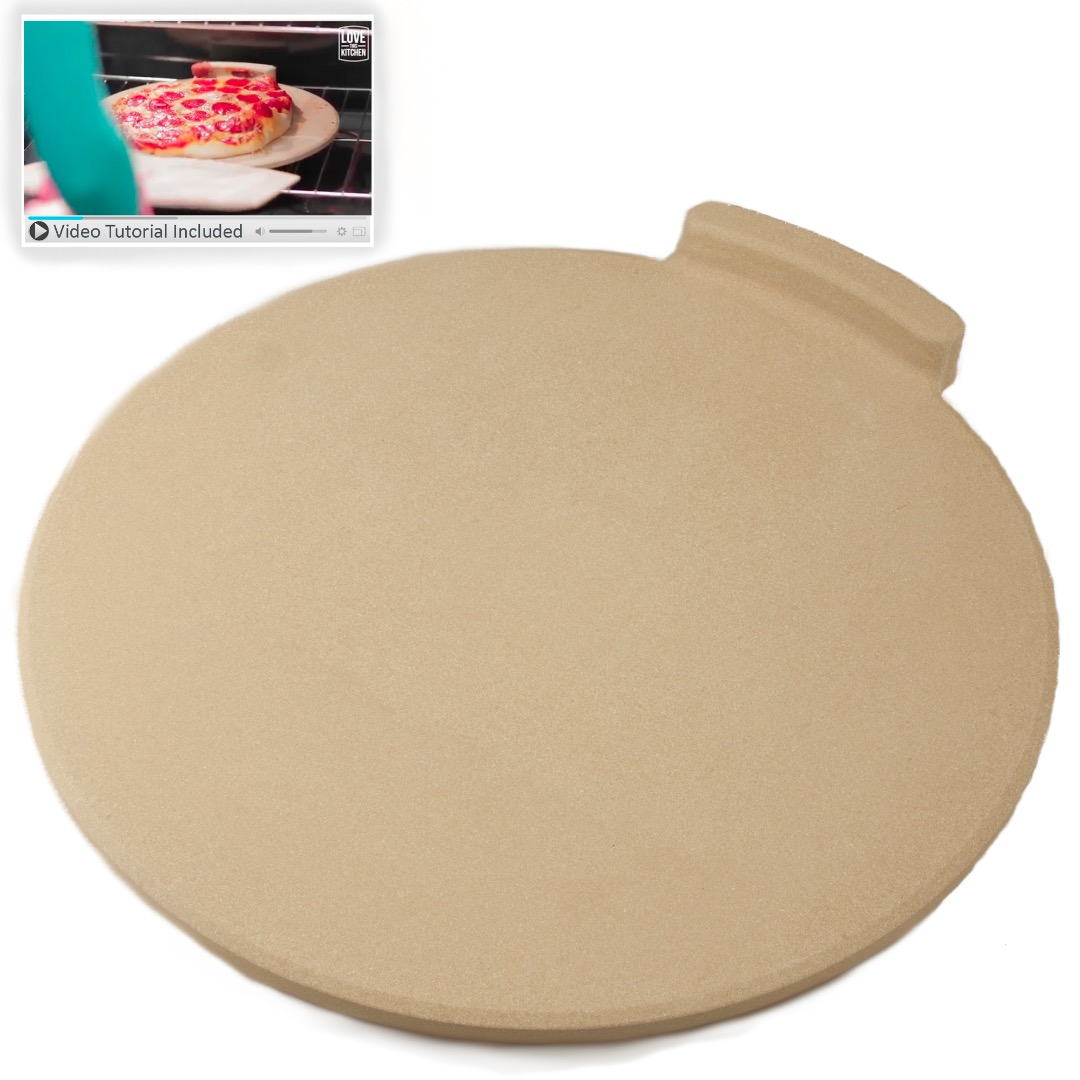 The Ultimate Pizza Stone