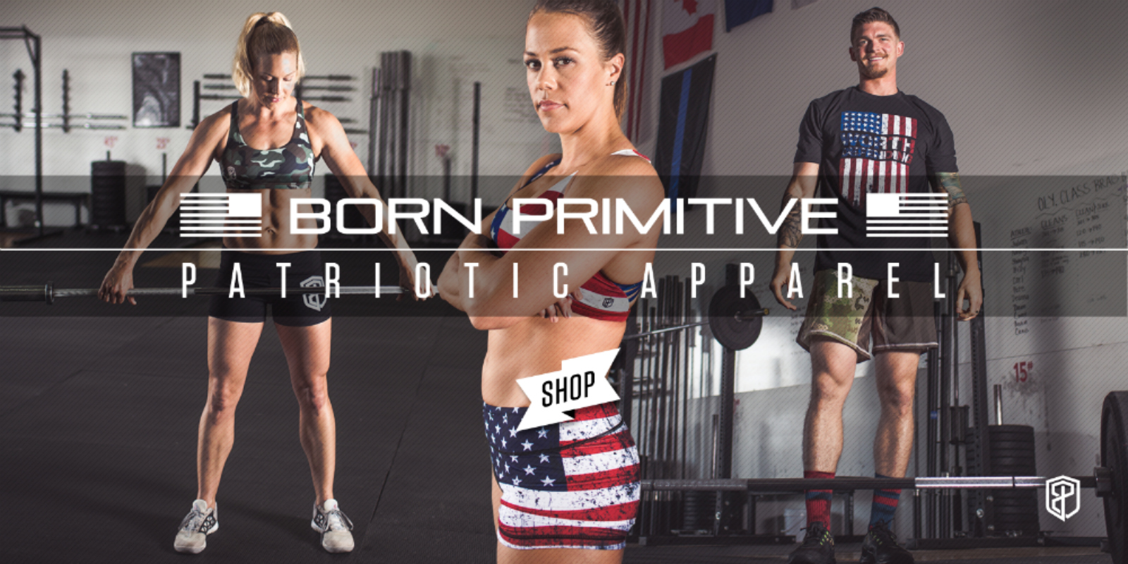 born primitive sports bras