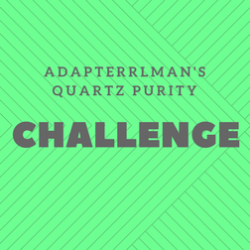 Quartz Purity