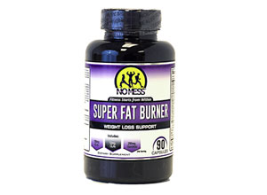 fat burner, weight loss