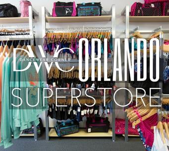 DWC Orlando Superstore