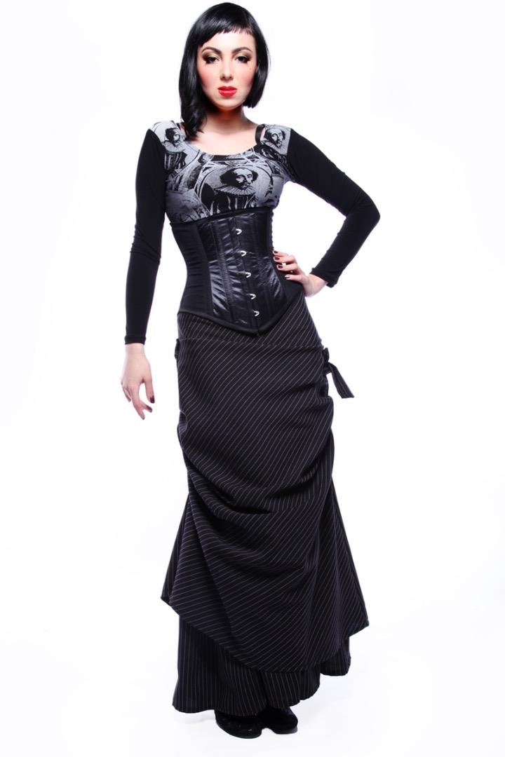 Marquessa Skirt