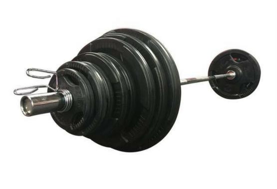 140 KG Weight Set