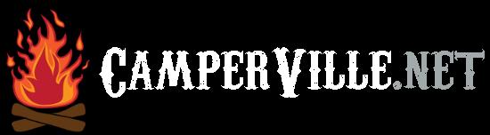 Camperville Logo Footer
